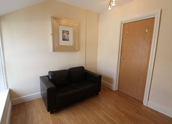 Thumbnail 1 bed flat to rent in Richmond Crescent, Roath, Cardiff