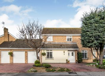 4 bed detached house for sale in Beeching Drive, Gunton, Lowestoft NR32
