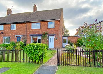 Thumbnail 3 bed semi-detached house for sale in Walworth Avenue, Harrogate