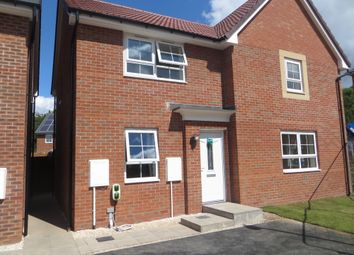 2 bed semi-detached house to rent in Tawny Grove, Canley, Coventry CV4