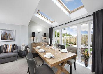 """4 bed end terrace house for sale in """"Woodvale Special"""" at Cricket Field Grove, Crowthorne RG45"""
