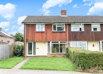 Thumbnail 3 bedroom end terrace house to rent in Wingate Walk, Aylesbury