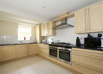 Thumbnail 4 bed semi-detached house for sale in Hadleigh Close, Shenley, Hertfordshire