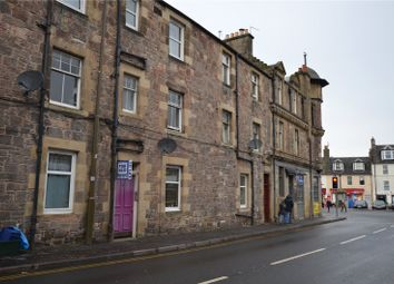 Thumbnail 1 bed flat for sale in Newbigging, Musselburgh, East Lothian