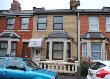 Thumbnail 3 bed terraced house for sale in Alstone Avenue, Cheltenham