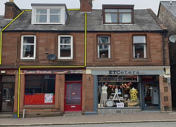 Thumbnail 2 bed town house for sale in 182 King Street, Castle Douglas