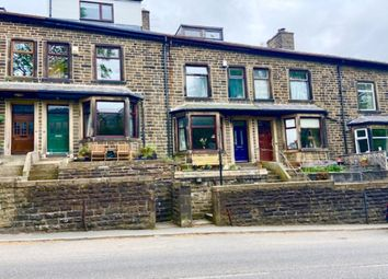 Thumbnail 5 bed terraced house for sale in Burnley Road, Rossendale