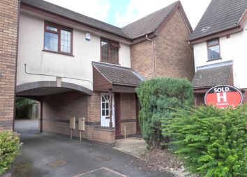 Thumbnail 2 bed end terrace house to rent in Elkington Croft, Shirley