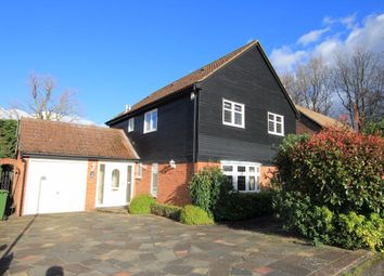 Thumbnail 4 bed flat to rent in Broome Road, Billericay