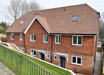 Thumbnail 4 bed end terrace house for sale in Holyoake Terrace, Sevenoaks