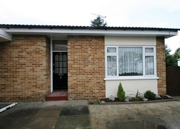 Thumbnail 2 bed detached bungalow to rent in Bradleigh Avenue, Grays