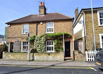 Thumbnail 2 bed semi-detached house to rent in Hemnall Street, Epping