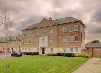Thumbnail 2 bed flat for sale in Rainbow Road, Erith