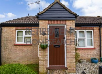 Thumbnail 2 bed bungalow for sale in Germander Place, Milton Keynes