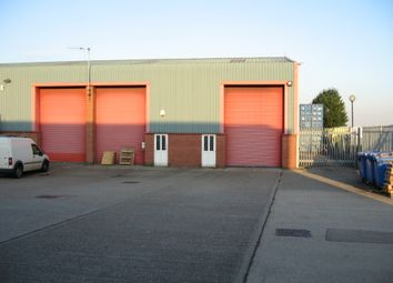 Thumbnail Warehouse for sale in Barlow Way, Rainham