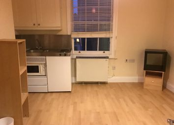 Thumbnail Studio to rent in Clapham High Street, Clapham