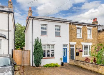 3 bed semi-detached house for sale in Mayo Road, Walton-On-Thames KT12