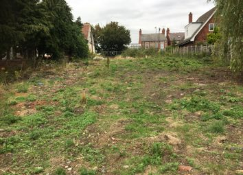 Thumbnail Land for sale in Sandy Lane, Worksop, Nottingham