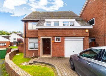 4 bed detached house for sale in Leabank Close, Harrow-On-The-Hill, Harrow HA1