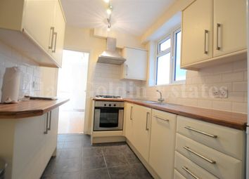 Thumbnail 2 bed flat to rent in Highcroft Gardens, London