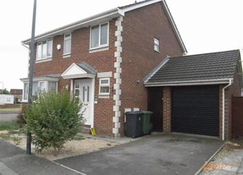 Thumbnail 4 bed detached house to rent in Lime Kiln Gardens, Bradley Stoke, Bristol