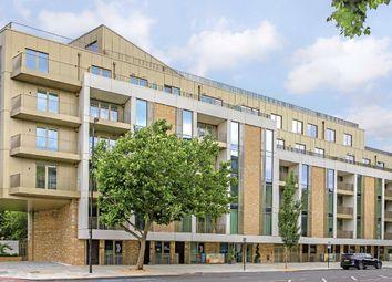 Balham High Road, Tramyard, Balham SW17. 3 bed flat for sale
