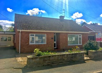 Thumbnail 3 bedroom detached bungalow for sale in Smithtyne Avenue, Dereham