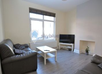 Thumbnail Terraced house to rent in Highfield Street, Leicester