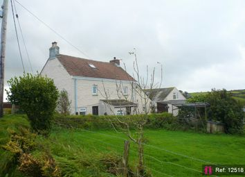 Thumbnail 5 bed detached house for sale in Penventon, Four Lanes, Redruth