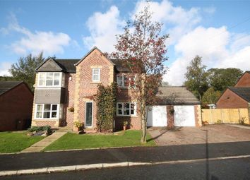 Thumbnail 4 bed detached house for sale in Reddyshore Brow, Littleborough