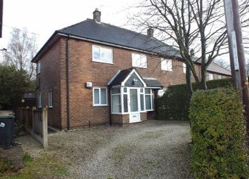 Thumbnail 3 bed semi-detached house for sale in Triner Place, Norton, Stoke-On-Trent
