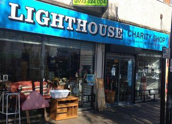 Thumbnail Retail premises for sale in London Lane, Derby