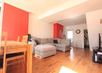 Thumbnail 2 bed terraced house for sale in Upper Luton Road, Chatham