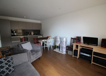 Thumbnail 1 bed flat to rent in Maltby House, 2 Ottley Drive, London