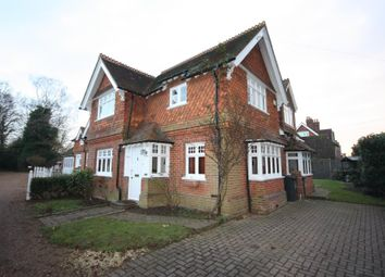 Thumbnail 3 bed cottage to rent in The Common, Cranleigh