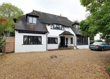 Thumbnail 5 bed detached house for sale in Warren Road, Offington, Worthing, West Sussex