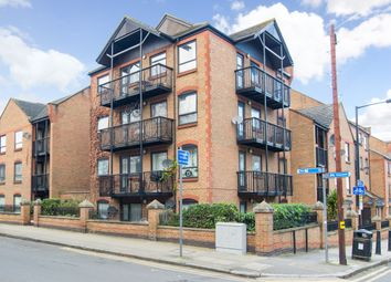 Thumbnail 1 bed flat to rent in Horseshoe Close, Isle Of Dogs, London
