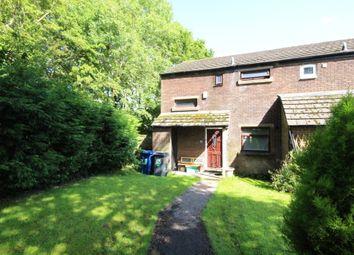 Thumbnail 2 bedroom mews house for sale in Alderfield, Penwortham, Preston