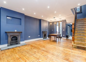 Thumbnail 4 bed terraced house to rent in Canrobert Street, Bethnal Green, London, Greater London