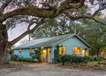 Thumbnail 2 bed cottage for sale in Charleston, South Carolina, United States Of America