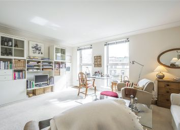 Thumbnail 1 bed flat for sale in Chelsea Gate Apartments, 93 Ebury Bridge Road, London