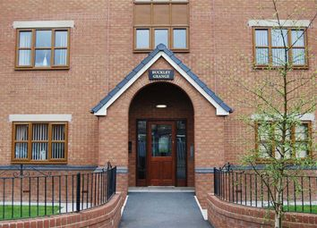 Thumbnail 2 bed flat to rent in Buckley Grange, Bury, Greater Manchester