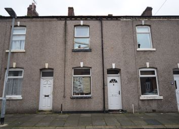 Thumbnail 2 bedroom terraced house for sale in Melbourne Street, Barrow-In-Furness, Cumbria