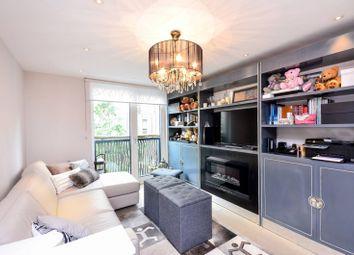 Thumbnail 1 bed flat to rent in Grosvenor Waterside, Chelsea