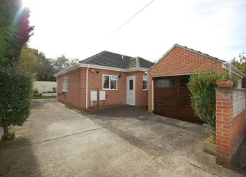 Thumbnail 2 bed bungalow to rent in Bearwood Hill Road, Winshill, Burton Upon Trent, Burton Upon Trent, Staffordshire