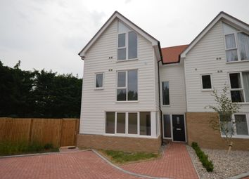 Thumbnail 4 bed semi-detached house for sale in Crouch Lane, Selling, Faversham