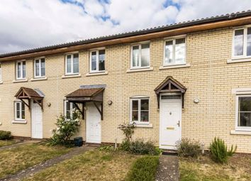 Thumbnail 1 bed terraced house for sale in Sonning Gardens, Hampton