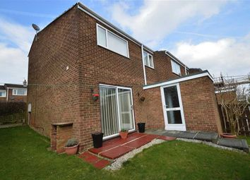 Thumbnail 3 bed terraced house for sale in Landseer Close, Stanley