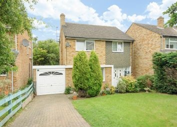 Thumbnail 3 bedroom detached house for sale in Simpsons Way, Kennington, Oxford