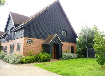 Thumbnail 1 bed flat for sale in Kingsfield Road, Biggleswade